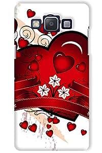 IndiaRangDe Hard Back Cover FOR Samsung Galaxy A5