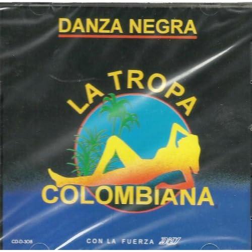La Tropa Colombiana