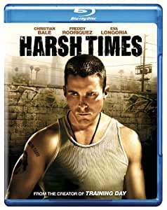 Harsh Times [Blu-ray] [Import]