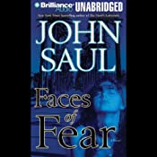 Faces of Fear | [John Saul]