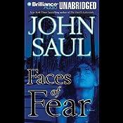 Faces of Fear | [John Saul]
