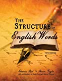 img - for The Structure of English Words book / textbook / text book