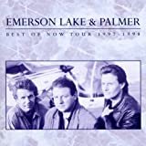Best of Now Tour 1997-1998 by Emerson Lake & Palmer (2002-11-26)