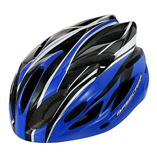 GranVela-RoadMountain-Bike-Helmet-Adult-Bicycle-Helmet-Large-Fits-56-62cm-Adjustable-Ultralight-Integrally-for-Men-Women