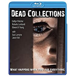 Dead Collections [Blu-Ray]