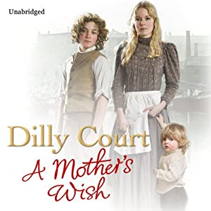 A Mother's Wish Audiobook