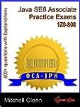 OCAJP Oracle Certified Associate Java...