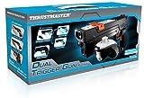 echange, troc Dual Trigger Gun - compatible Wii motion plus