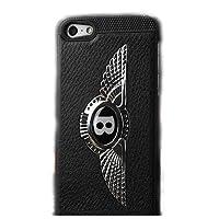 【Bentley 】ベントレー  iPhone5  カバー ケース (ブラック)