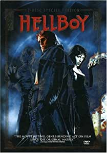 Hellboy (2 Disc Special Edition) (Bilingual)