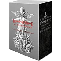 Death Note All-in-One Edition on Paperback
