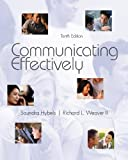img - for Communicating Effectively by Saundra Hybels (2011-03-18) book / textbook / text book