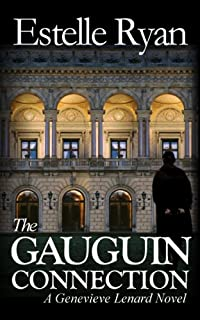 (FREE on 7/7) The Gauguin Connection by Estelle Ryan - http://eBooksHabit.com