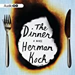 The Dinner: A Novel | Herman Koch,Sam Garrett (translator)