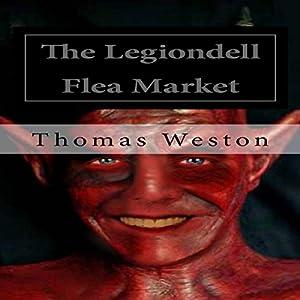 The Legiondell Flea Market | [Thomas Weston]