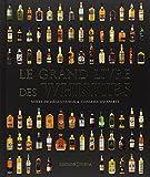 Le grand livre des whiskies