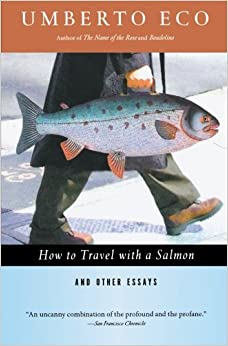 Amazon com: Customer Reviews: How to Travel with a Salmon & Other