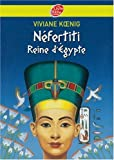 N�fertiti Reine d'Egypte