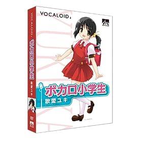 VOCALOID2 �̈����L