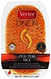 Veetee Dine In Peri Peri Rice 280 g (Pack of 6)