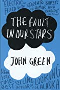 The Fault in Our Stars by John Green cover image
