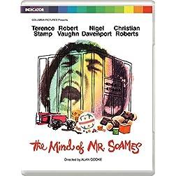 Mind Of Mr Soames [Blu-ray]