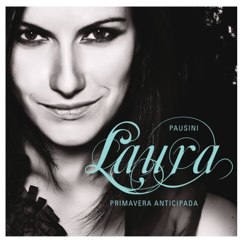 Primavera Anticipada (Spanish Version) by Laura Pausini album cover