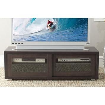Safavieh Lincoln Sliding-Door TV Cabinet