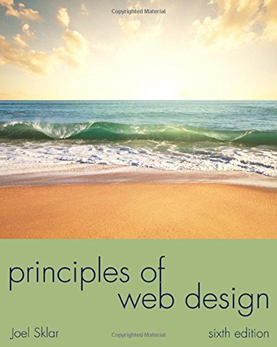 Principles Of Web Design: The Web Warrior Series