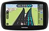 TomTom Start 50 WE 5 inch Sat Nav with Lifetime Maps of Western Europe