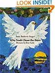 Why Noah Chose the Dove
