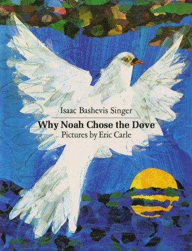 Why Noah Chose the Dove PDF