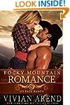 Rocky Mountain Romance (Six Pack Ranc...