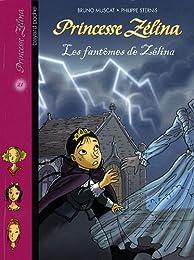 Les  fantômes de Zélina