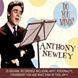 Anthony Newley - Do You Mind?