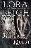 Bengals Quest (A Breed Novel)