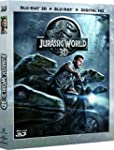 Jurassic World [Blu-ray 3D & 2D + Cop...
