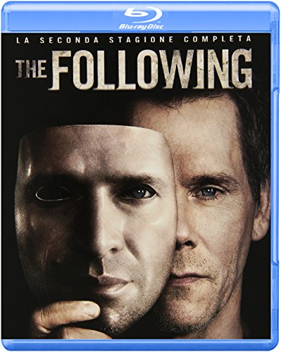The following - Stagione 02 [Blu-ray] [IT Import]