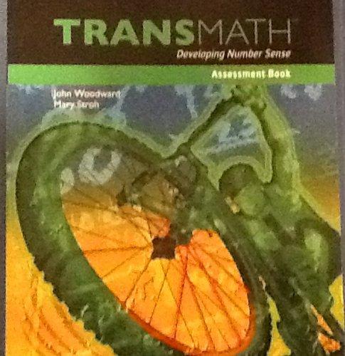 Assessment Book (Transmath: Developing Number Sense)