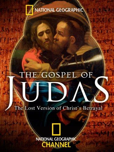 Amazon.com: The Gospel of Judas: National Geographic