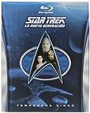 Star Trek: La Nueva Generación - Temporada 5 [Blu-ray] en Castellano