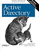 img - for Active Directory: Designing, Deploying, and Running Active Directory book / textbook / text book