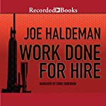 Work Done for Hire | Joe Haldeman