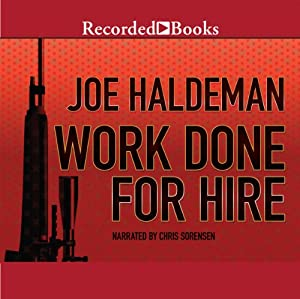 Work Done for Hire Audiobook