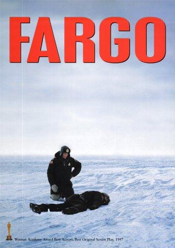 Fargo on Amazon Prime Video UK