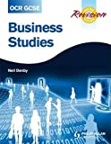 img - for OCR GCSE Business Studies Revision Guide by Neil Denby (2010-04-30) book / textbook / text book