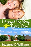 img - for I Kissed The Boy Next Door book / textbook / text book