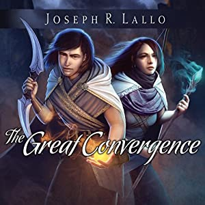 The Great Convergence Audiobook