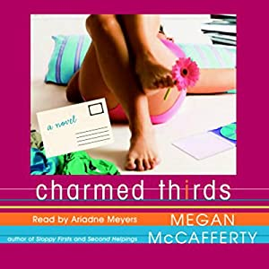 Charmed Thirds Audiobook