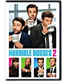 Horrible Bosses 2 (DVD+UltraViolet)